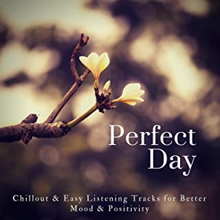 Perfect Day (Chillout and amp; Easy Listening Tracks For Better Mood and amp; Positivity)