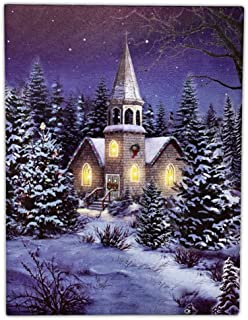 Best led wall art christmas Reviews
