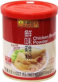 Lee Kum Kee Chicken Bouillon - Chicken Powder (8 oz.)
