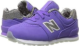 Purple/Purple