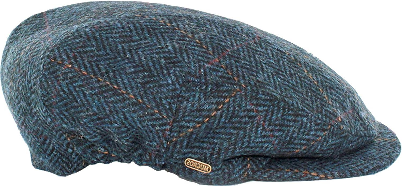Mucros Weavers Kerry 在庫処分 Cap Irish 売れ筋ランキング in Hat Ireland Made
