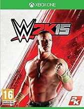 2K WWE 2K15, Xbox One Básico Xbox One Plurilingüe vídeo - Juego (Xbox One, Xbox One, Lucha, Modo multijugador, T (Teen))