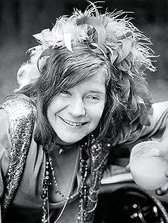 Photo Janis Joplin 8 x 10 Glossy Picture Image #3
