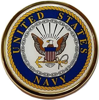 Best us navy veteran emblem Reviews