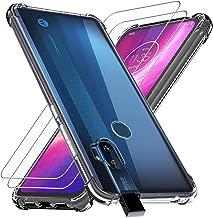 Kit Danet Capa E 2 Películas Para Motorola Moto One Hyper