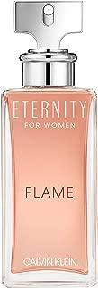 Calvin Klein Eternity Flame for Women Eau de Parfum for Women, 100ml