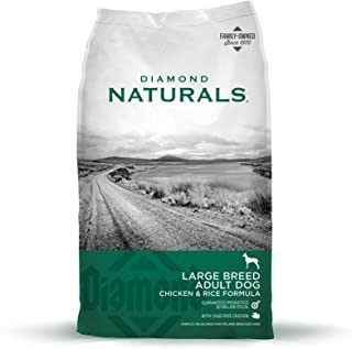 diamond large breed 60 formula