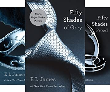 Gray series shades of 50 READ ONLINE