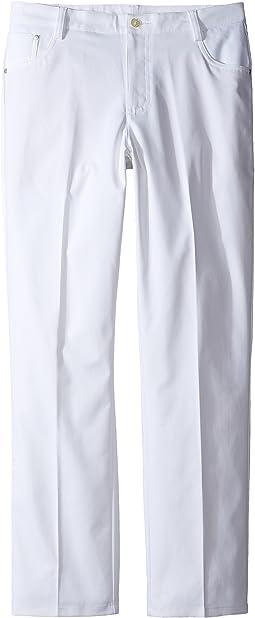 PUMA Golf Kids - Five-Pocket Pants JR (Big Kids)