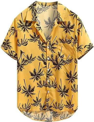 Sylar Camisa Hawaiana Florar Casual Manga Corta Camisetas Hombre Originales Verano Playa Estampado Floral Hawaii Shirt Camisetas Hombre Originales ...