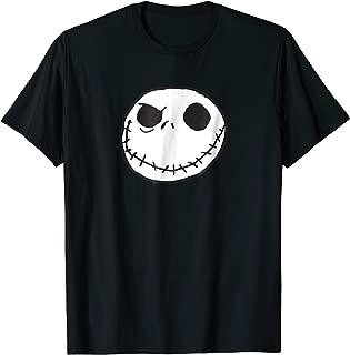 Disney Jack Skellington T-shirt