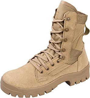 Garmont T8 Bifida Tactical Boot - Desert Sand