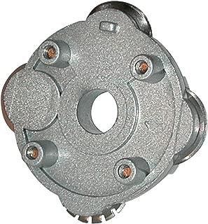 Lâmina Dial-a-Blade A425 E A445 - 4em1 Corte Reto, Ondulado, Microperfurado e Dobra,Tilibra - 1 un