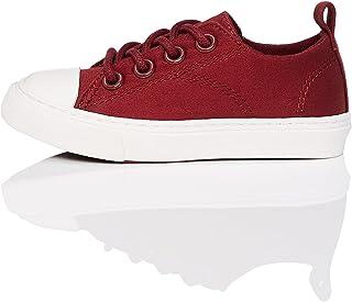 Marca Amazon - RED WAGON Zapatillas con Cordones para Niños