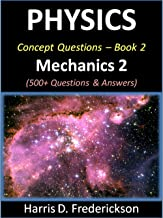 physics mechanics questions and answers