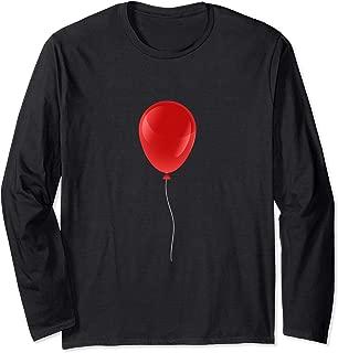 balloon t shirt design
