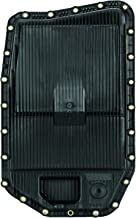 ATP B-408 Automatic Transmission Oil Pan and Integrated Filter