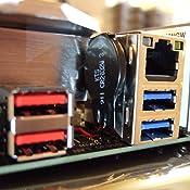 Gigabyte B450 Gaming X Carte Mere Amd B450 Schwarz Computer Zubehör