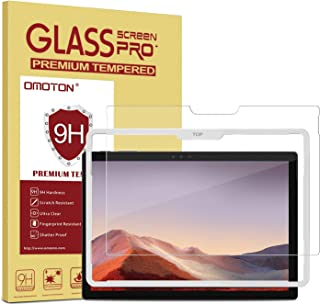 OMOTON Screen Protector Compatible with Surface Pro 7 / Surface Pro 6 / Surface Pro (5th..