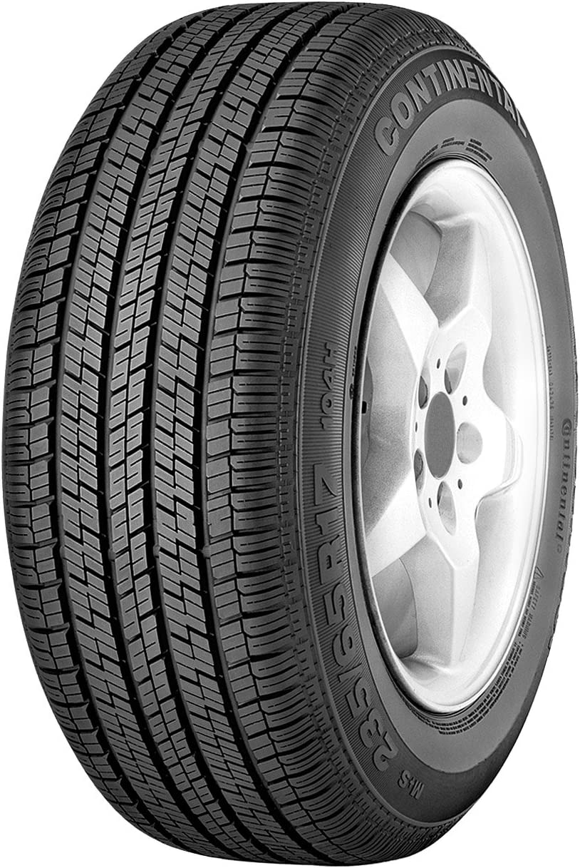 Continental 4x4 Contact Xl M S 255 55r19 111v Sommerreifen Auto