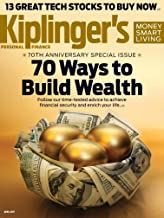 kiplinger's retirement report subscription
