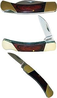Pocket Whittler II Folding Knife by Mastercarver