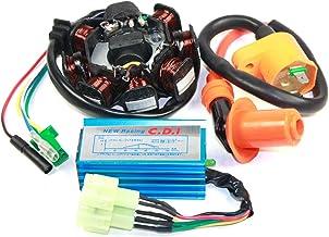 AC GY6 Cdi Module Box Ignitor For GY6 50cc 125cc 150cc ATV Scooter Dirt Bike Go Kart PCP