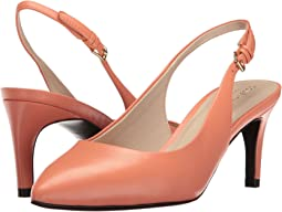 64d279c1fb8d Cole Haan. Warner Grand Pump 55mm.  55.00MSRP   160.00. Nectar Leather