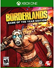 Best Borderlands Game of the Year Edition Xbox One (Physical Version) Review