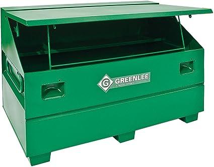 Greenlee 2472 Storage Chest