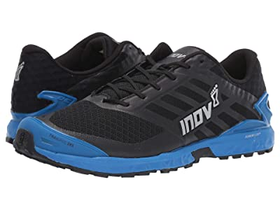 inov-8 Trailroc 285 (Black/Blue) Men