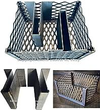Reliable Minion Snake Method BBQ Smoker Charcoal Basket Wood Box ОkIahoma Joes Quick Delivery