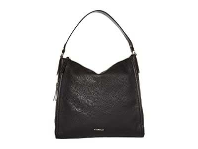 Fiorelli Lisa Hobo (Black) Handbags