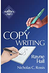 Copywriting: Get Paid to Write Promotional Texts (Writer's Craft Book 34) Kindle Edition