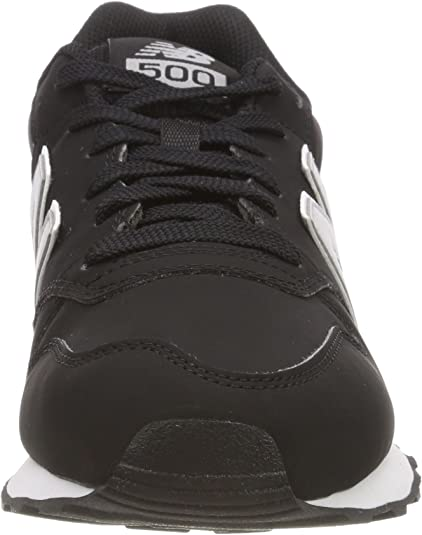 Amazon.com   New Balance Men's Sneakers, GM500BKG   Fashion ...