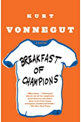 Breakfast of Champions: A Novel (English Edition) eBook Kindle