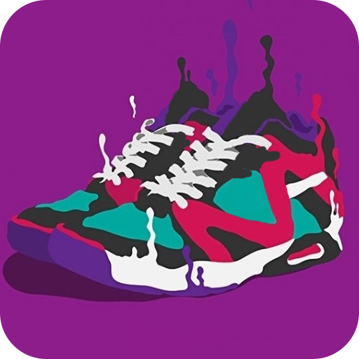 Sneaker Wallpapers