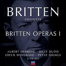 Britten: Albert Herring, Op.39 / Act 1 -