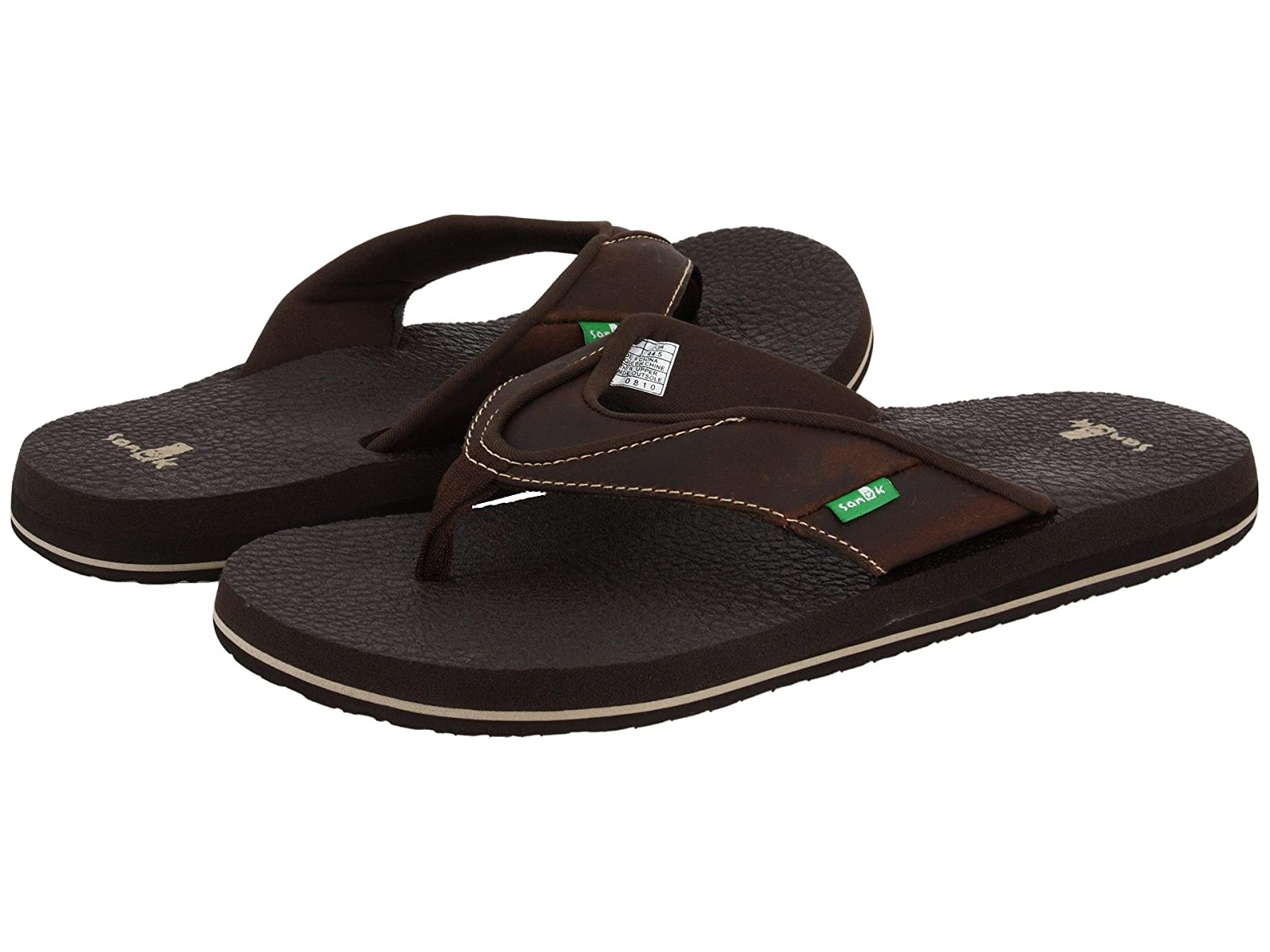 Sanuk Beer Cozy PrimoAtmospheric grades have affordable shoes