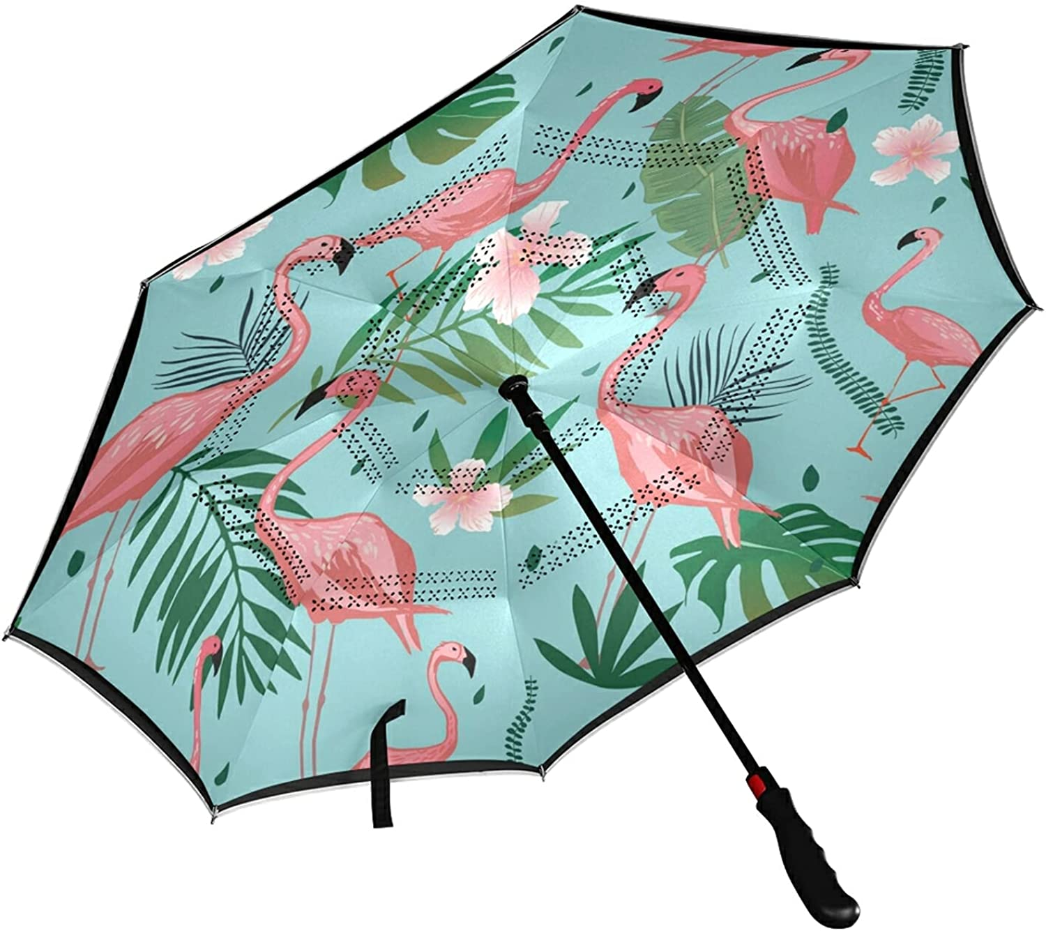 MNSRUU Reverse Popular popular Umbrella for Men Women - UV and Windproof 70% OFF Outlet Protect