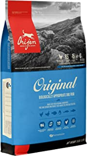 earthborn dog food recall