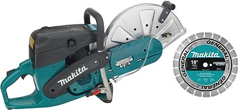Makita EK7301X1 14-Inch Power Cutter with Diamond Blade