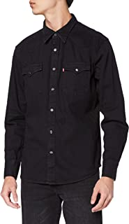 Levi's Barstow Western Standard Camisa para Hombre