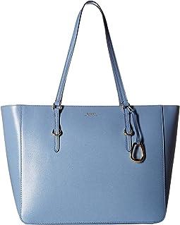 3f395ef47a Women s LAUREN Ralph Lauren Blue Handbags + FREE SHIPPING