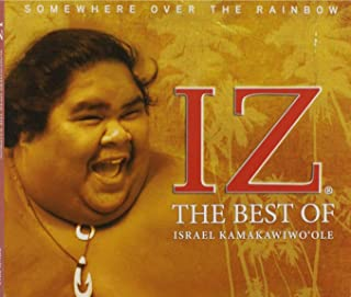Best hawaiian singer iz over the rainbow Reviews