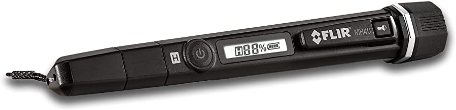 FLIR MR40 – Moisture Pen – with Built in 40 Lumens Flashlight