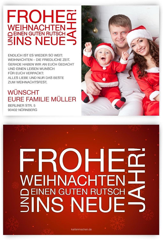 Weihnachtskarten (60 Stück) - Weihnachten Wortwolke - Grußkarten Weihnachtsgrußkarten Weihnachtsgrußkarten Weihnachtsgrußkarten B01LYEK8F4 | Umweltfreundlich  eabd71