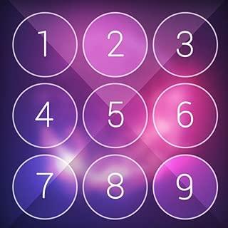 Ku Locker - Keypad Lock Screen