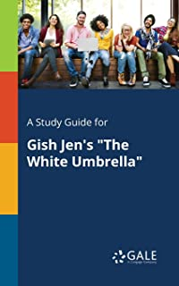 the white umbrella short story