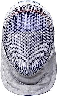 LEONARK Fencing Saber Mask Fencing Helmet CE 350N Certified National Grade Masque